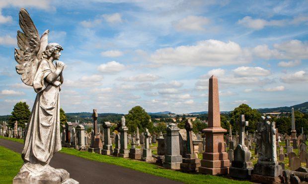Wellshill Cemetery