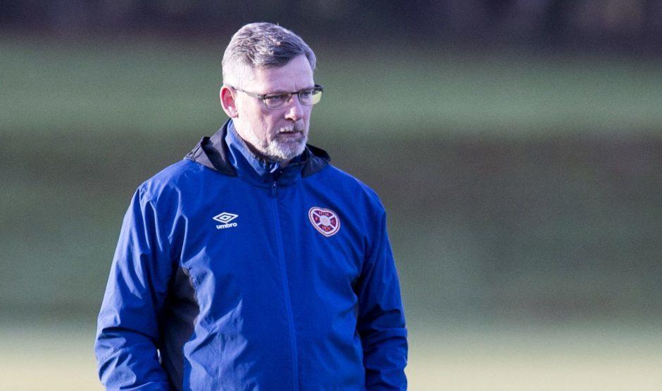 Dixon raved about former manager Craig Levein