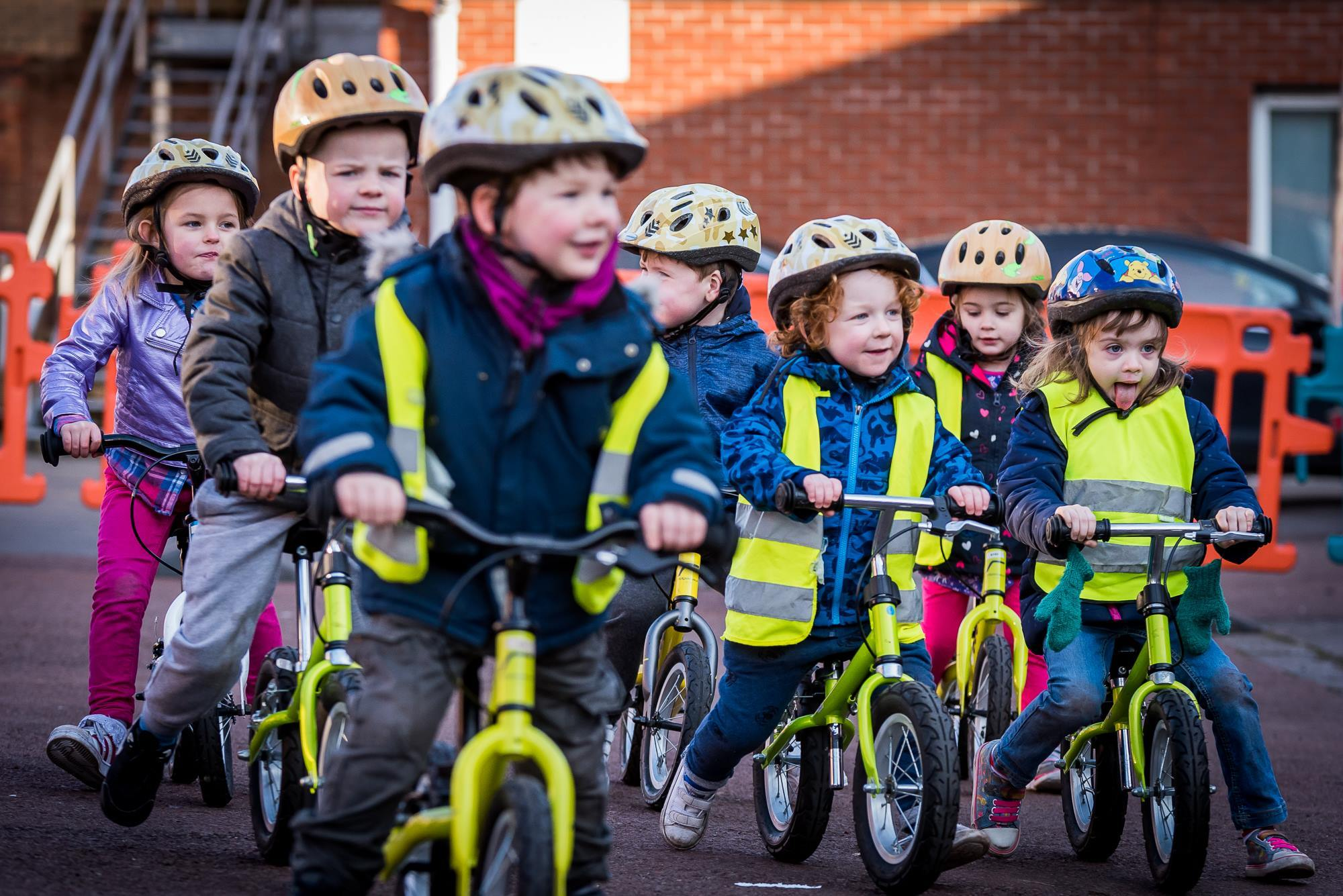 Record levels of child obesity were published in Scotland on Tuesday.