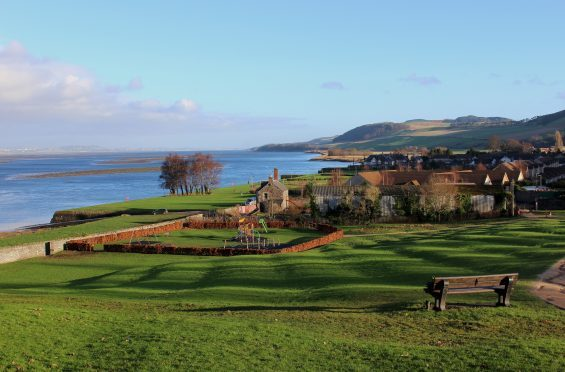 Money will be sought for projects along the Tay