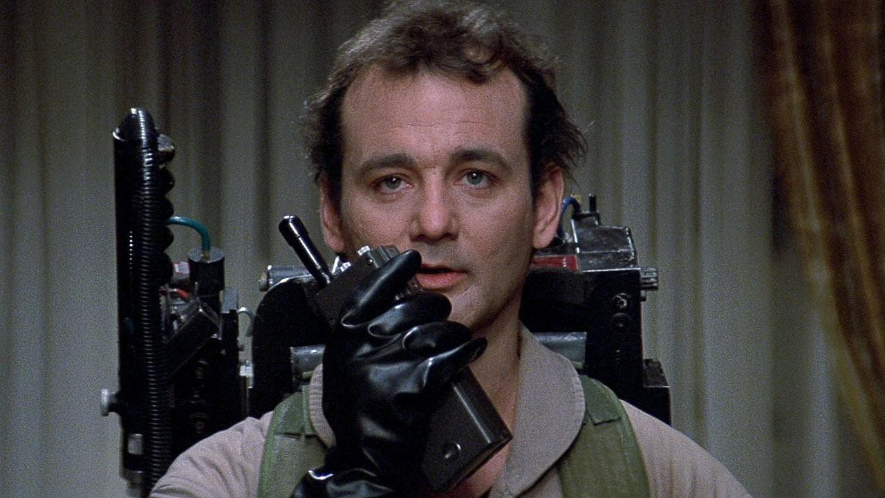 The technology is described as being similar to the proton packs in Ghostbusters.