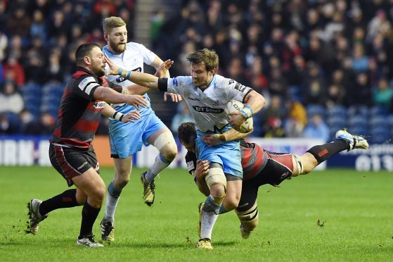 Glasgow have won just one of their last five 1872 Cup meetings with Edinburgh.