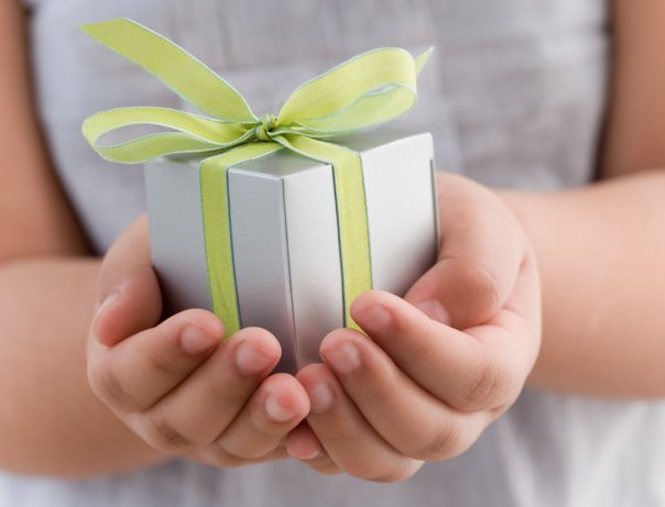 Should councils ban pupils from giving Christmas presents to their teachers?
