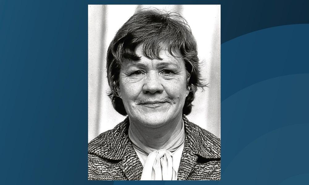Ethel Simpson.