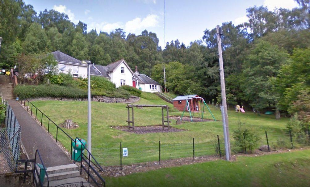Glenlyon Primary School