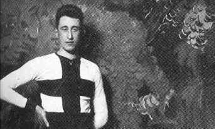 John Dora during his time with Parma.