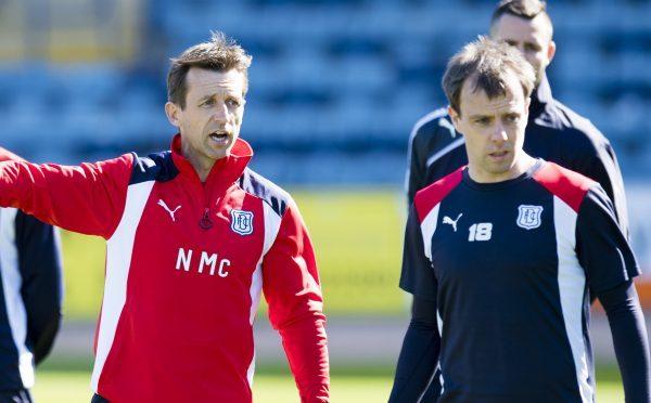 Neil McCann and Paul McGowan.