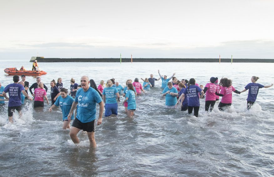 Arbroath's New Year Dook