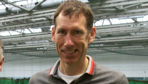John McGlashan