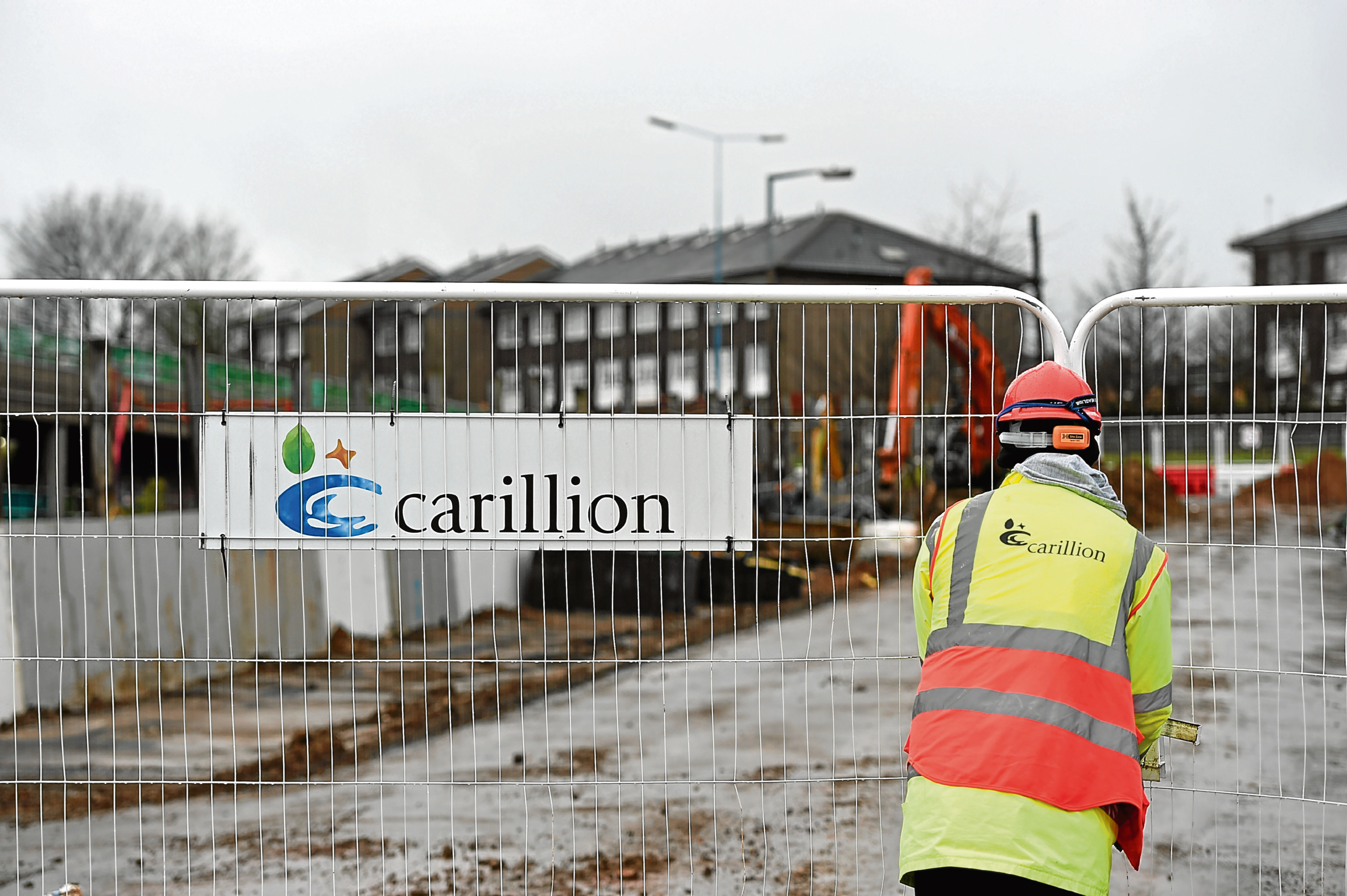 Carillion's collapse into liquidation threatend thousands of jobs both directly and indirectly