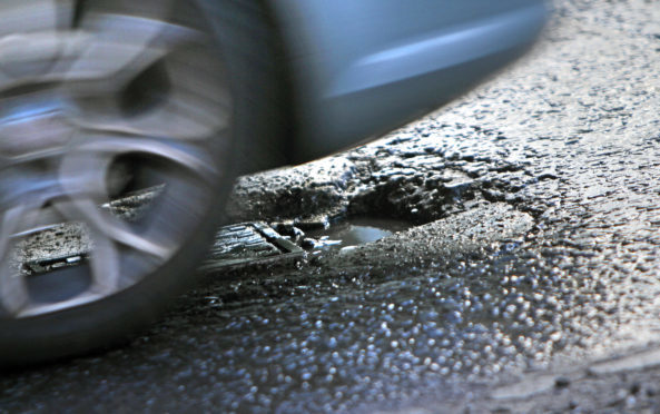 The party would invest more in the road network
