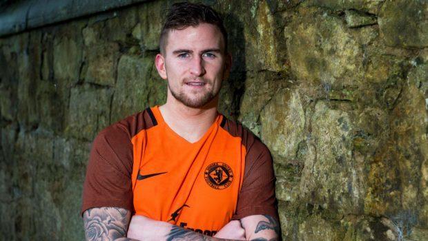 Craig Slater.
