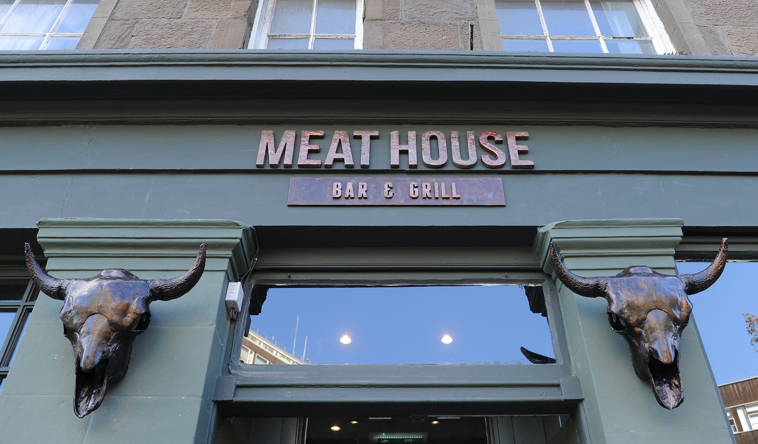 The Meat House closed suddenly in January