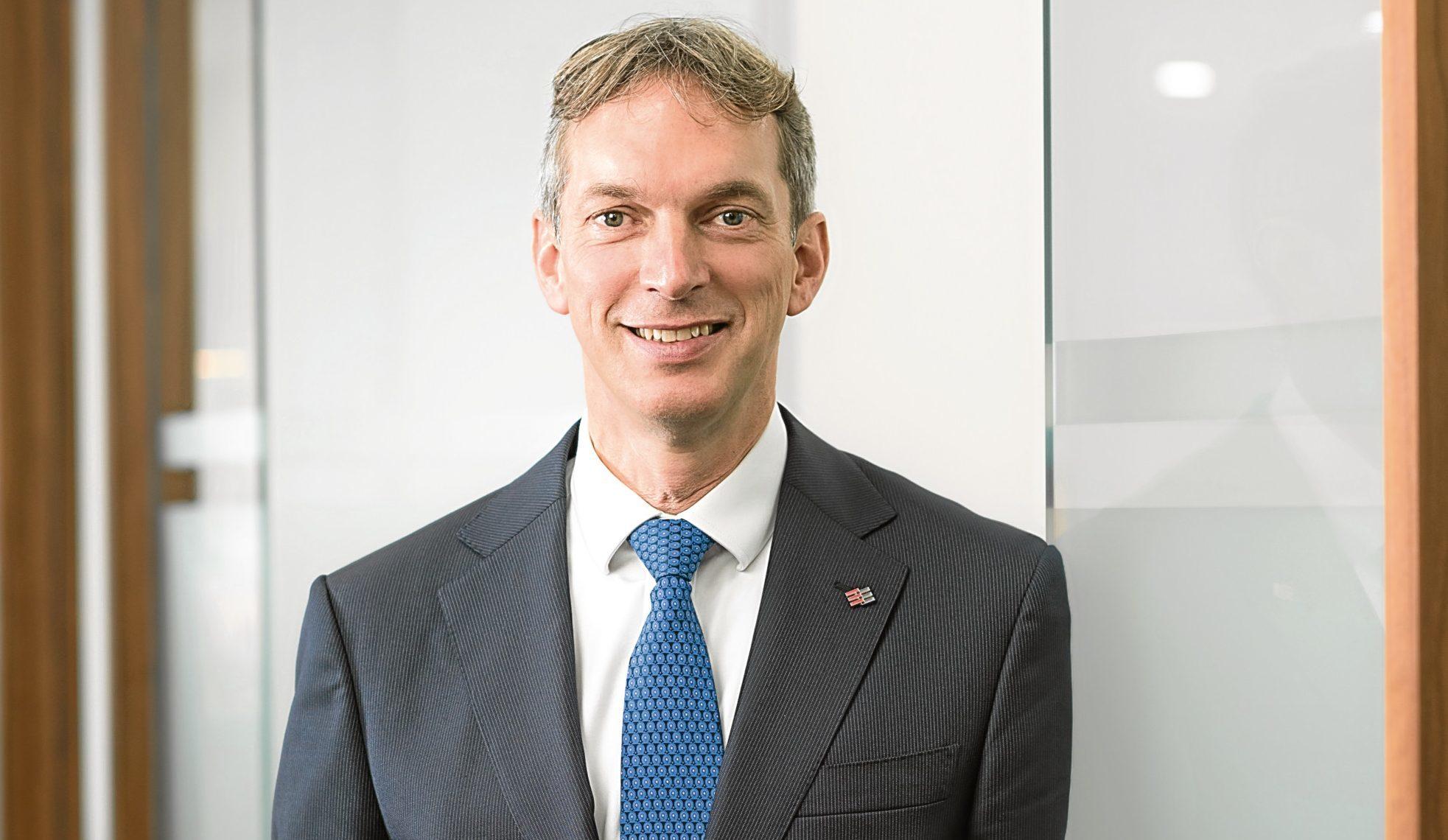 New Low & Bionar chief executive Philip de Klerk