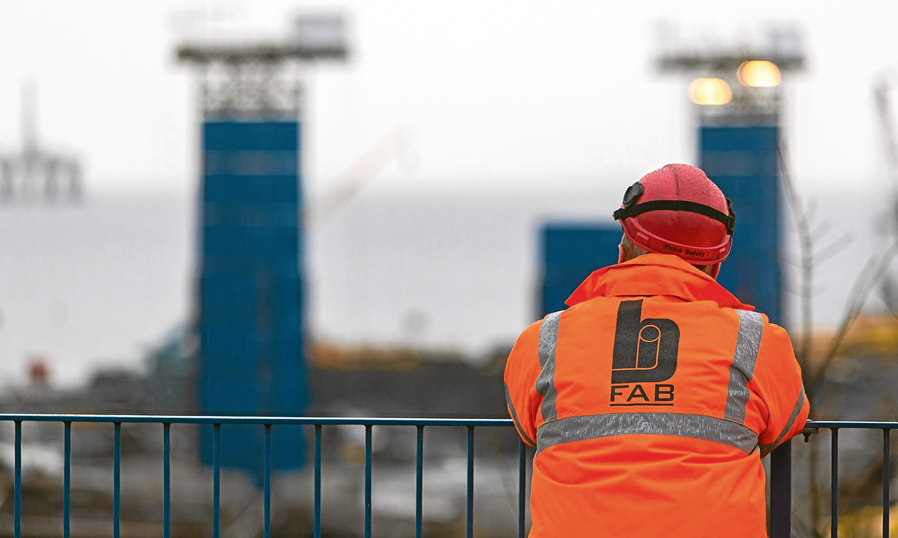 BiFab came close to collapse in November