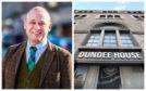 Neighbourhood services convener Councillor Kevin Cordell.