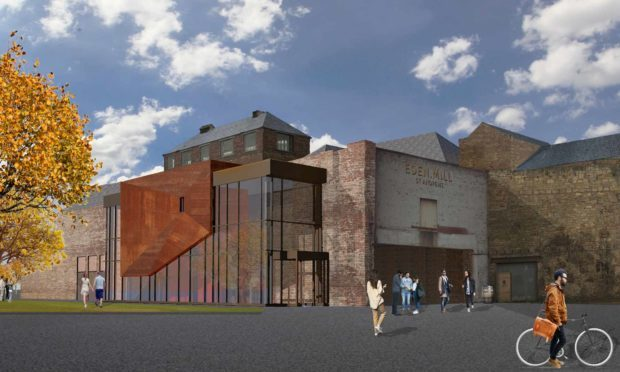 The new £4 million centre could be open in the autumn