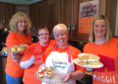 Maggie's Kitchen Table Day takes place across the country on April 27
