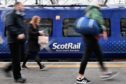 ScotRail has said 'split-ticketing' can be used provided all the tickets are valid for the journey.