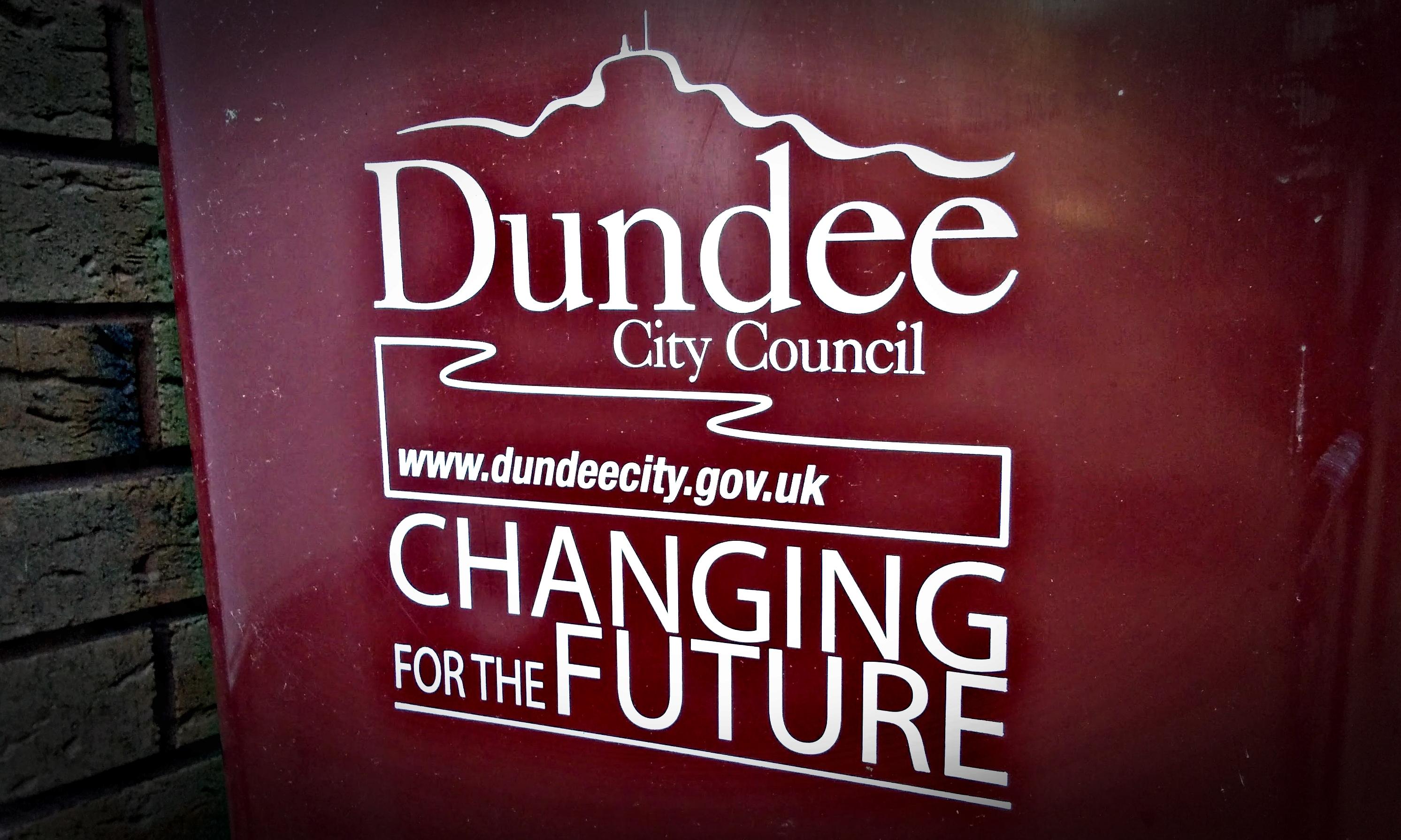 Dundee City Council.