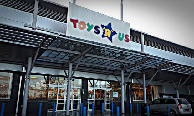 Administrators have started the process of winding up the Toys R Us estate
