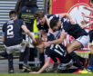Dundee hope to have something to celebrate again in post-split fixtures.