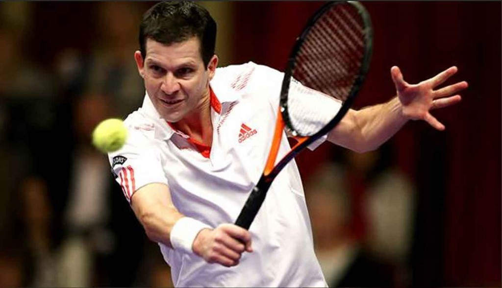 Tim Henman will be among the attractions at the Brodies Invitational at Gleneagles