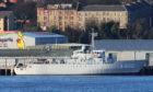 The HNLMS Mercuur