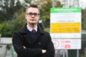 Councillor Braden Davy.