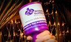 The race night will raise vital funds for Alzheimer Scotland.