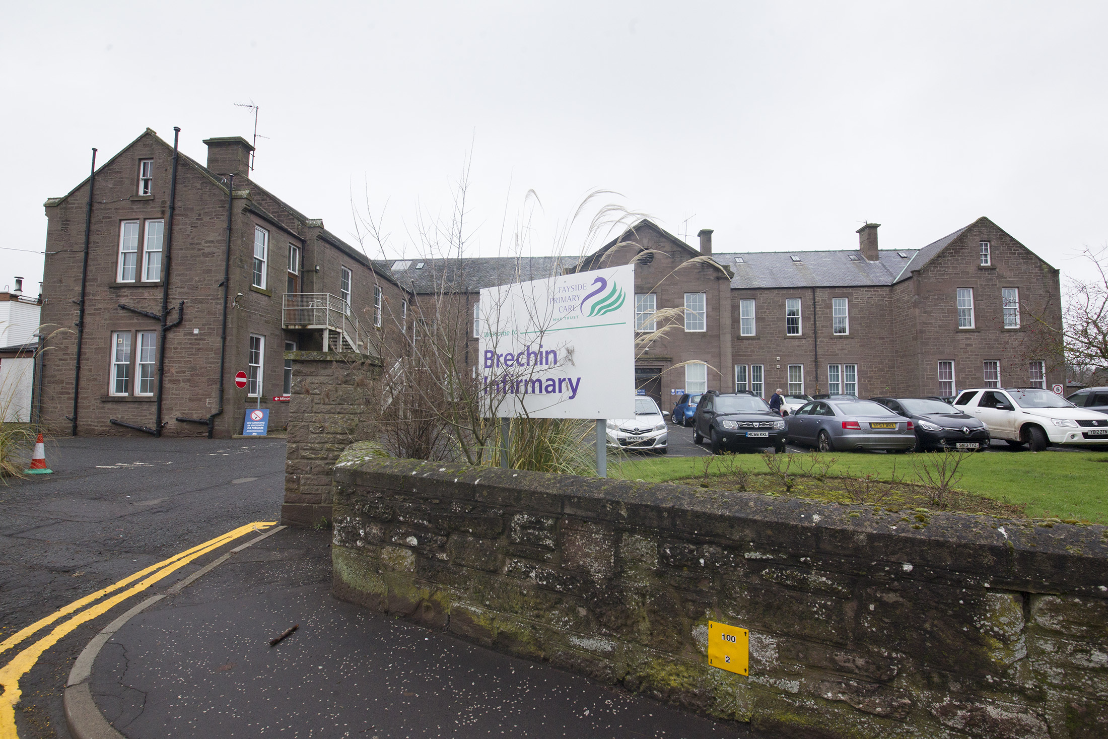 Under the new plans, inpatient care will not be delivered from Brechin Infirmary, which has been non-operational since October 2015 or from Montrose Infirmary where the environment has been branded no longer suitable for the delivery of modern healthcare.