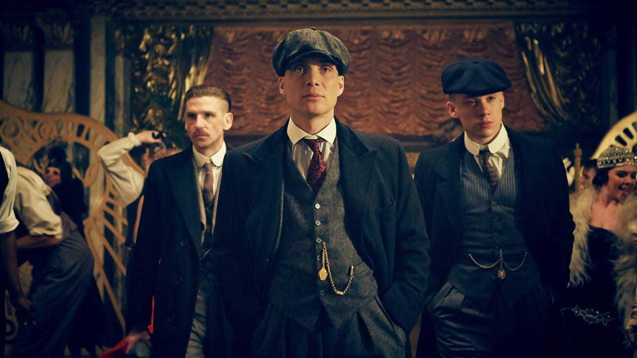 Peaky Blinders has been a big hit for the BBC.