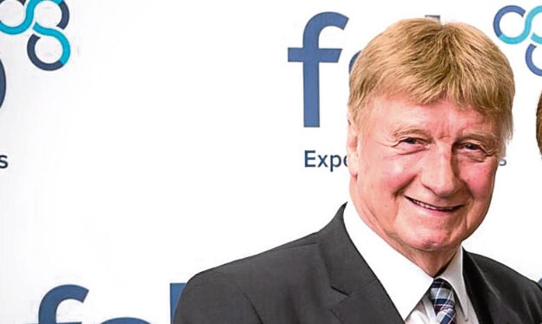 FSB Scottish policy convenor Andy Willox