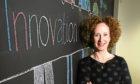 Insights chief executive Fiona Logan.
