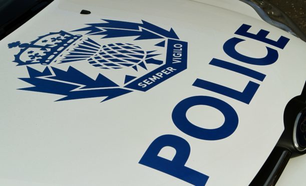 Appeal after man assaulted in Dundee