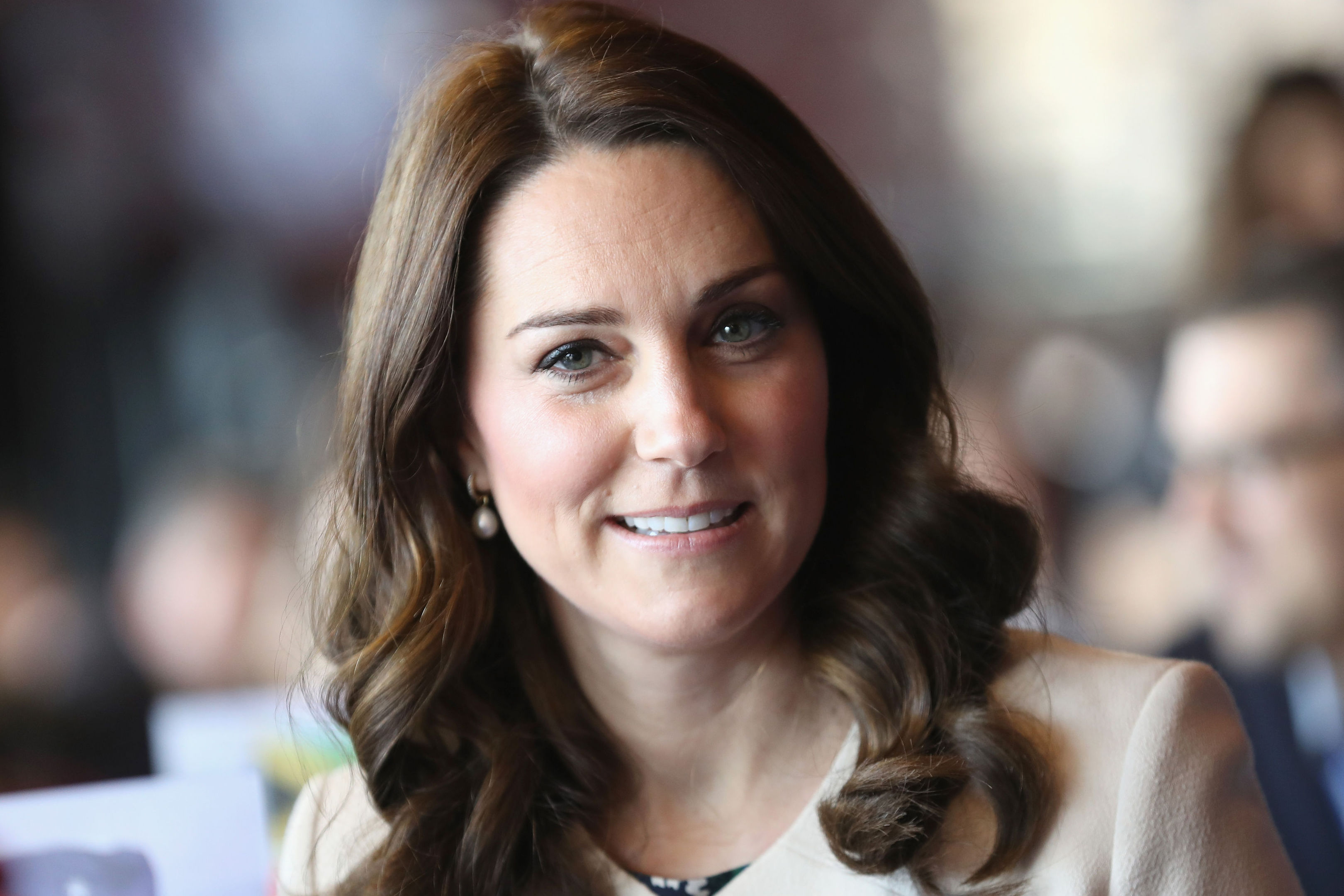 Could the Duchess of Cambridge open the new V&A Dundee