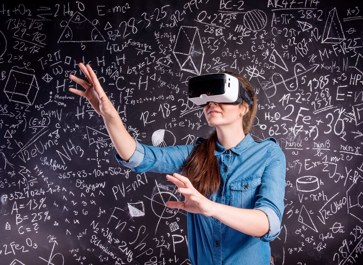 Does VR have a role to play in the classroom?