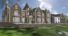 Dundee-based GL Residential has submitted the proposal with Angus Council.