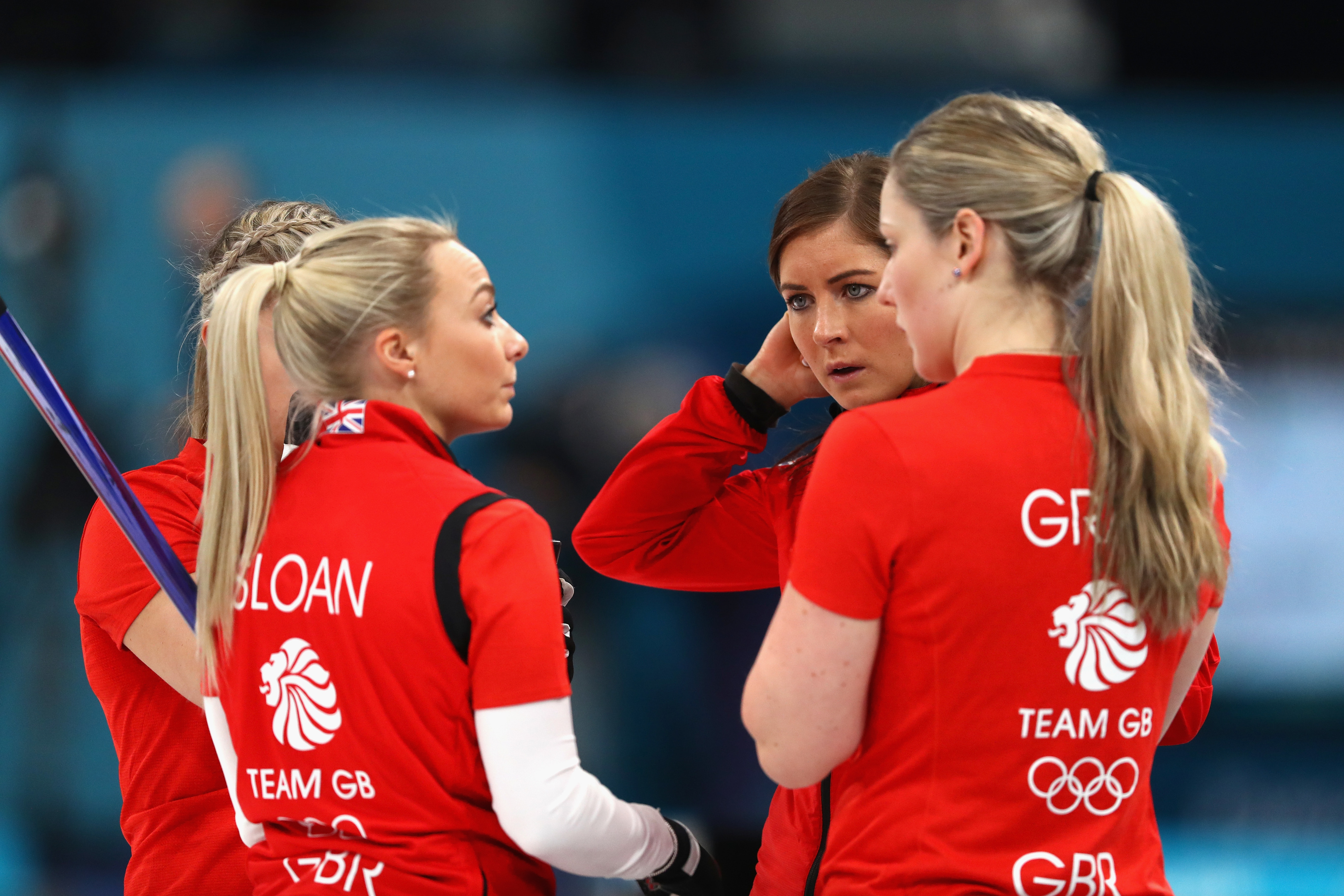 Team Muirhead go straight back into action this weekend.