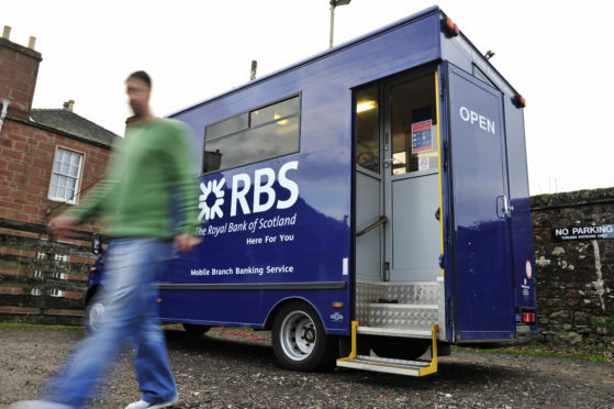 Further cuts have been proposed for rural bank services, prompting anger from communities affected.