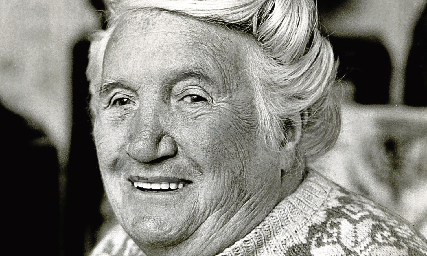 Mary Brooksbank