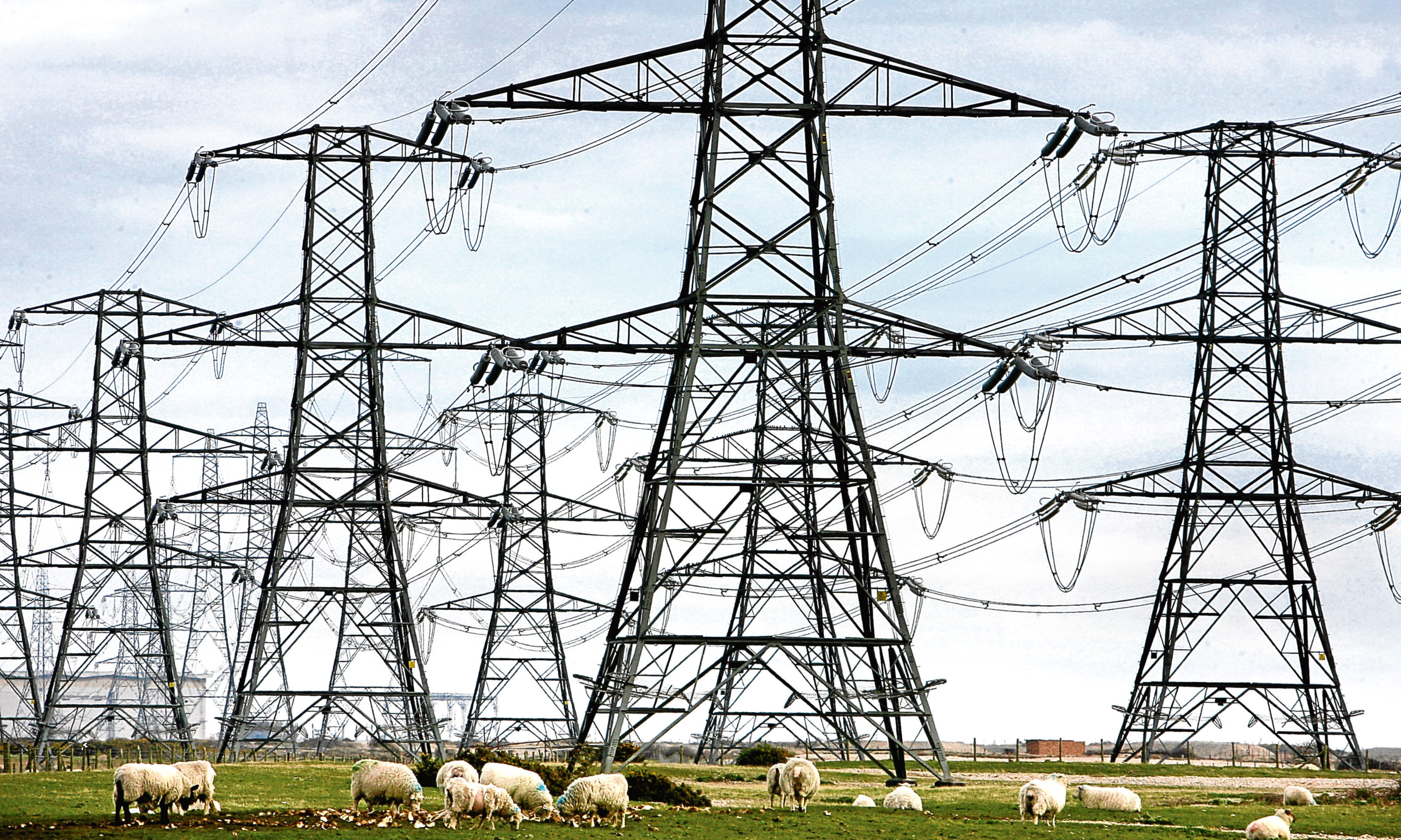 Fuel poverty is a major issue in Scotland but is a new state-owned power supply company the answer?