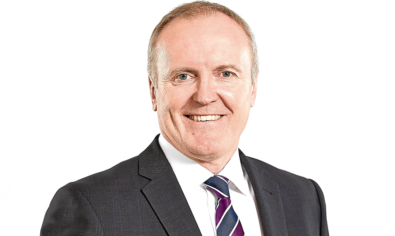 Phil Barton, chief executive of Jelf