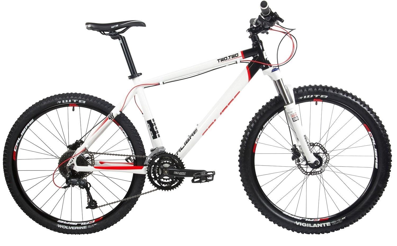 One of the stolen bike models.