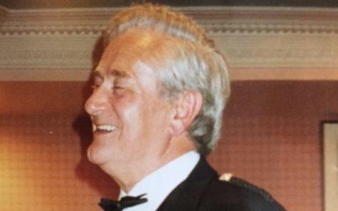 Douglas Morton Brewer.