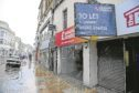Kirkcaldy High Street has suffered more than others in recent years.