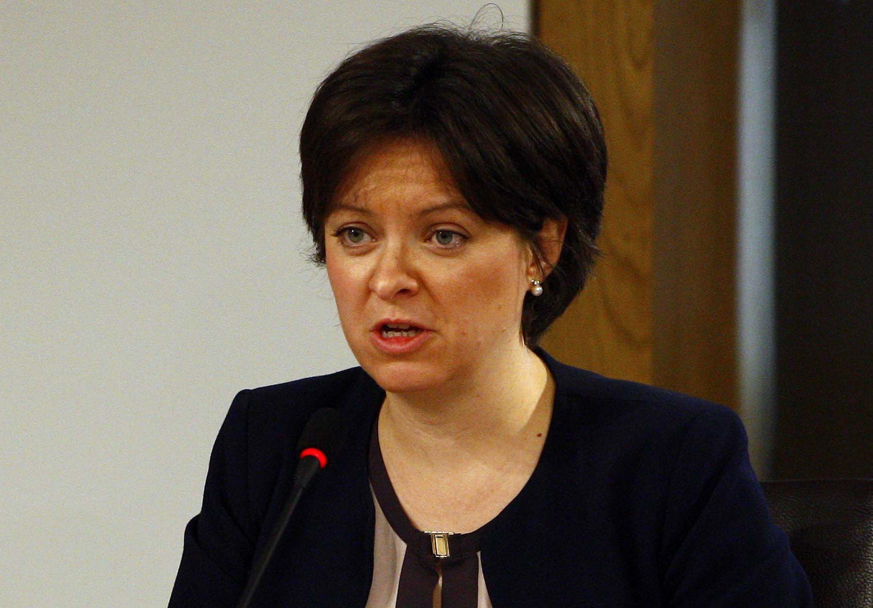 Jenny Marra MSP.