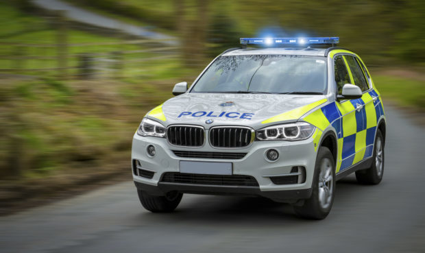 NFU Mutual has funded a specialist agricultural vehicle police officer through the National Vehicle Crime Intelligence Service