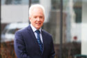NHS Tayside chief executive Malcolm Wright will step down at the end of the year.