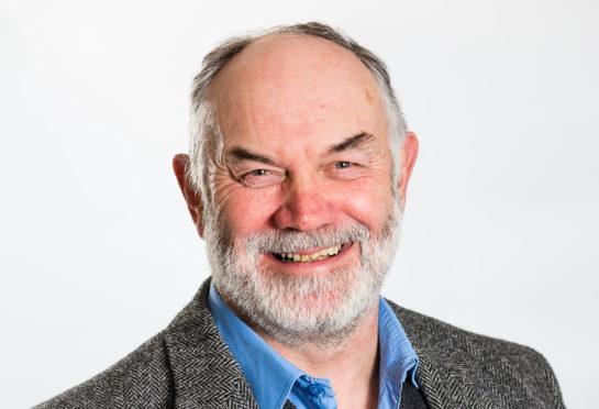 Council leader Murray Lyle.